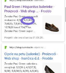 Paul Green tenisice