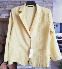 Novi žuti sako
