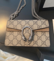 Original Gucci Dionysus torba mini
