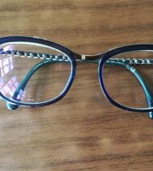 Dioptrijske naočale Chanel