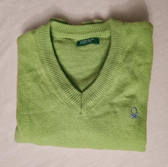 Majica Benetton za dečke,  vel 2