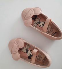 Zara balerinke baby