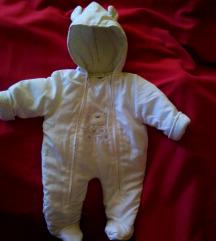 Skafander za bebe 3-6 mj