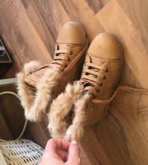 Zimske čizme za djevojčice