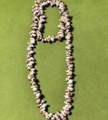 Potpuno nova prirodna ogrlica/narukvica