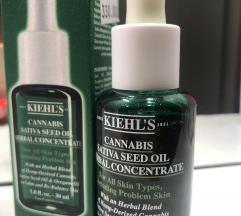 Kiehl's Cannabis Sativa Seed Oil💚
