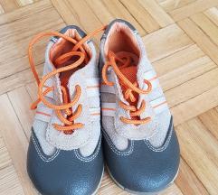 Cipele za djecake br. 23