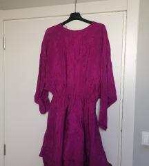 Zara NENOŠENA haljina