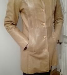 Talijanska jakna prava koža sniženo