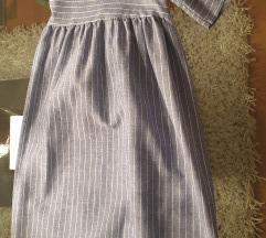 Ljetna haljina-pamučna