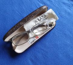 Dioptrijske naočale iz Bipe