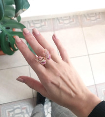 Predivan novi prsten leptir 🦋💕✨
