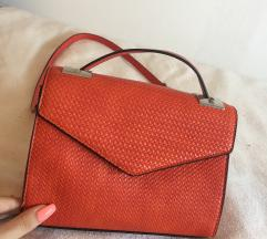 Narančasta torbica