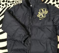 Dječja(XL) Nike nova jakna s kapuljačom