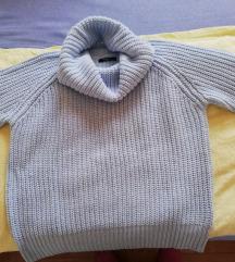 Reserved pulover ženski vel M