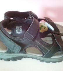 Novo,sandale,kožni uložak %%%