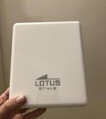 Lotus ogrlica