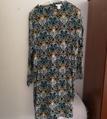 H&M haljina dugih rukava