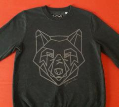 Siva majica 146-152