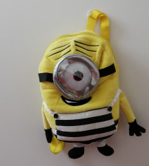 Dječji ruksak Minion