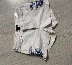 H&M kratke hlače XS