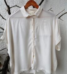 H&M bluza boje šlaga