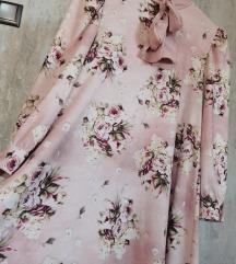 Lambada haljina s masnom