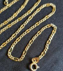 Lančić 585 zlato