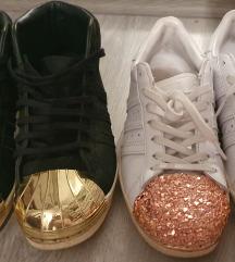 Adidas, Liu jo