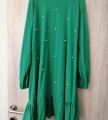 Zelene haljine