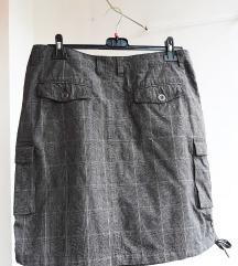 Mana suknja