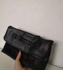 Crna Aldo pismo torbica