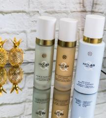 Prirodna kozmetika za bazi sipkovog ulja!!