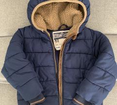 Next zimska jakna 1,5-2y