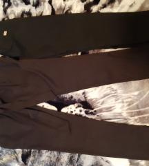 Crne hlače lot