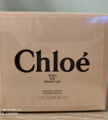 Novi Chloe parfem