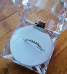 925 srebrni prsten handmade