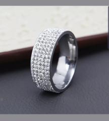 Prsten k.čelik