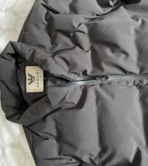 Muska armani jakna