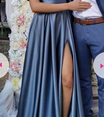 Dugacka svecana haljina
