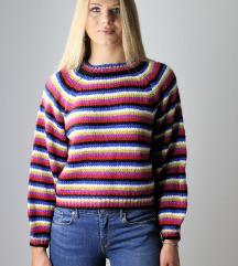 AKCIJA DANA pulover s PT 139kn