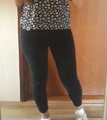 Crne hlače XS s PT