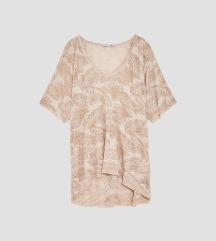 Zara majica nova M L