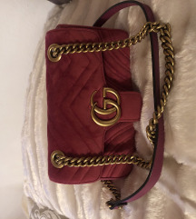 Gucci roza torba