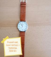 Rucni sat Fossil