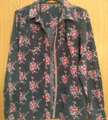 Košulja cvijetna vel 164