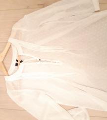 Mango bluza bijela