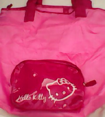 Torba VEĆA Hello Kitty NOVO!