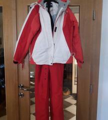 Dječje ski odijelo