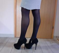 Cipele 38 br  (cijena po dogovoru)